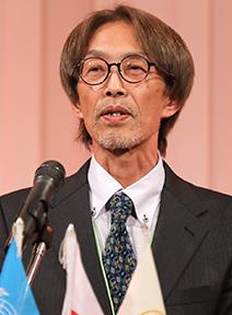 京都本部長 加藤剛志
